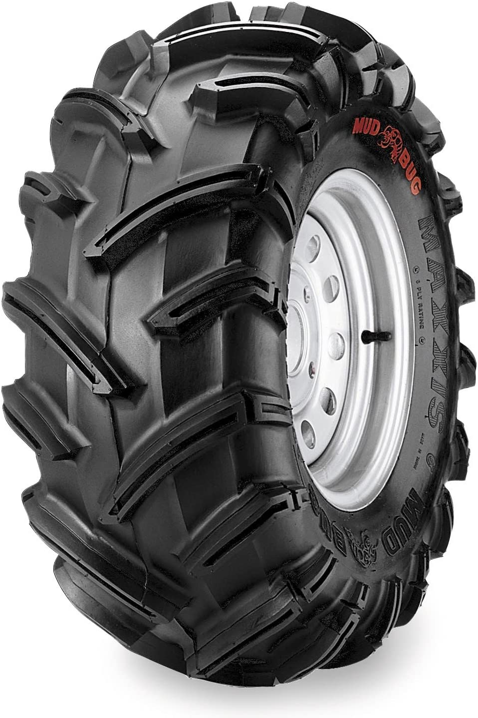 Maxxis MU07 Ceros Tire 25x8-12 Front TM00418100