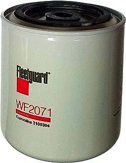 Fleetguard WF2071, Coolant Filter, for Cummins and International Engines