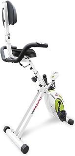 - Bicicletas estáticas y de Spinning para Fitness