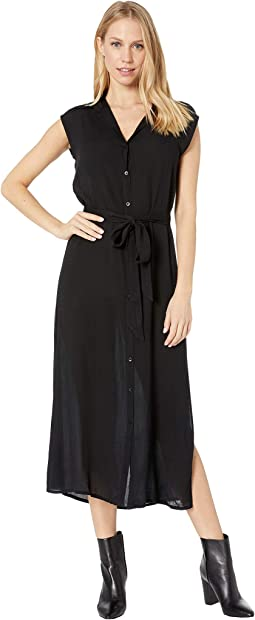Little Flirt Maxi Dress