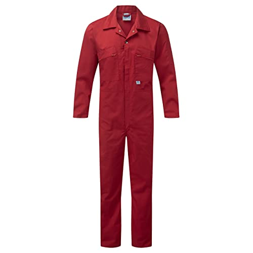 select for authentic reputation first comfortable feel Mens Jumpsuit: Amazon.co.uk