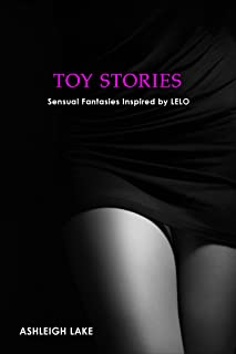 Toy Stories: Sensual Fantasies Inspired by LELO