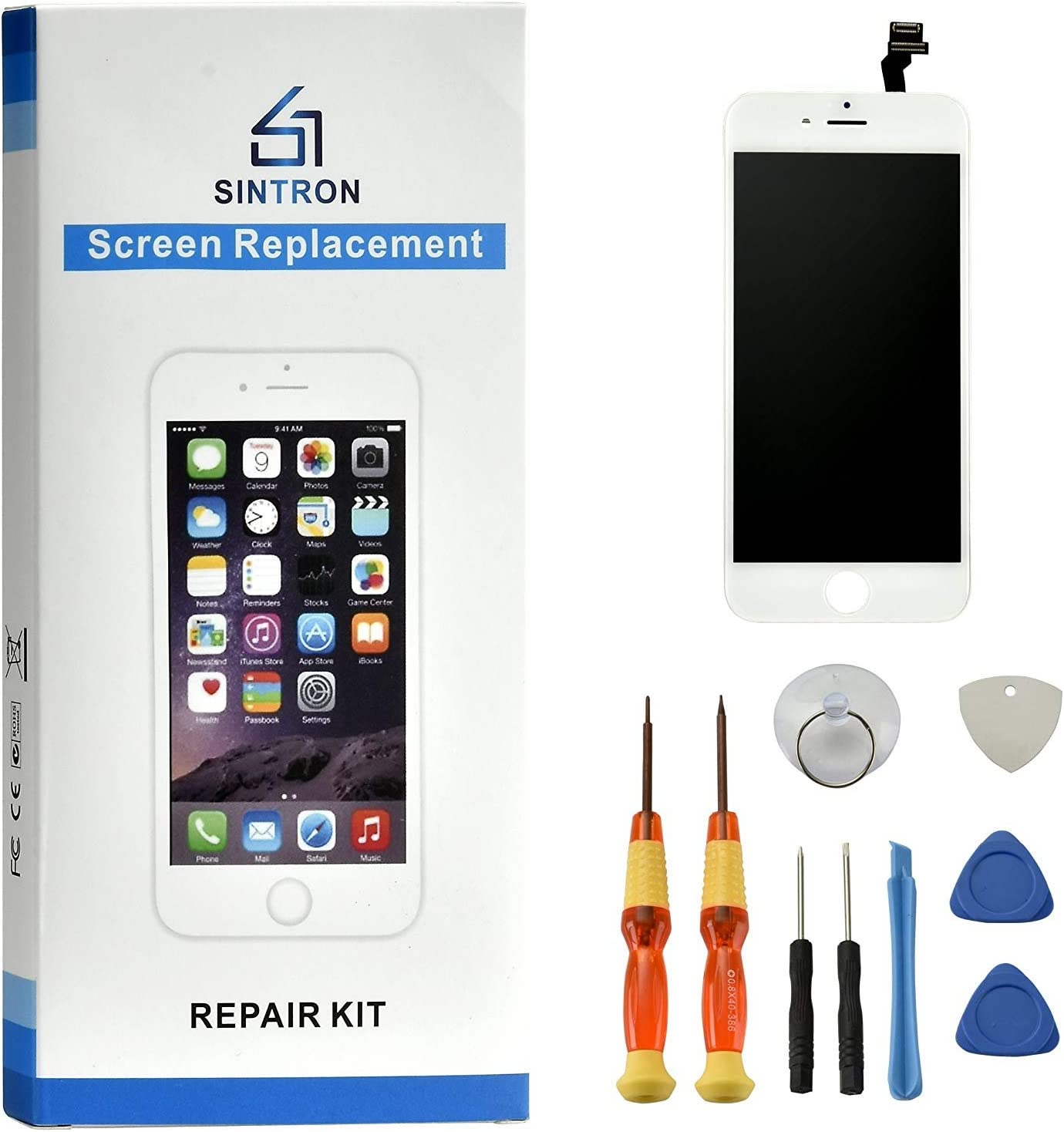 Sintron OEM デポー LCD Screen Replacement - 5.5