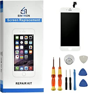 Sintron OEM LCD Screen Replacement - for iPhone SE 4