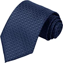 Michelsons of London Square Neat Extra Long Ties