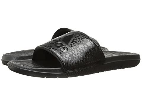 6PM: adidas阿迪达斯 Voloomix Graphic男士运动拖鞋, 现仅售$19.99