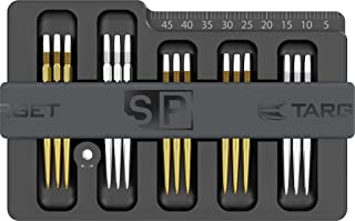 Swiss Point Safe for Holding Points - Holds 5 Sets of Points
