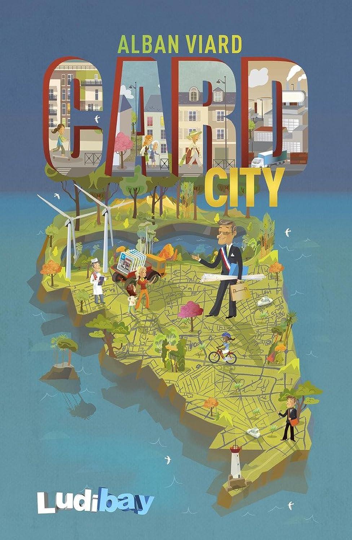 Ludibay Editions  Card City