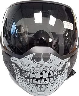 Empire EVS Mask LE Skull W/Thermal Ninja Lens