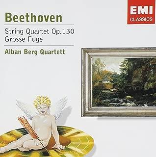 Beethoven: String Quartet No. 13 / Grosse Fuge, Opp. 130,133