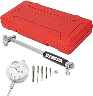 Dial Boring Gauge 50-160 MM Diameter Indicator Meten Motor Cilinder Tool Kit met 0.01 Nauwkeurigheid Toepassen voor Precie...
