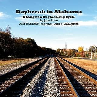 Daybreak In Alabama: A Langston Hughes Song Cycle