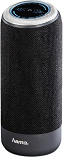 Hama Sound Cup Small Bluetooth Speaker for Multi - Black, SOUNDCUP S