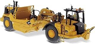 Caterpillar 627K Wheel Tractor Scraper High Line Series Vehicle