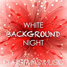 White Background Night - White Noise, New Age Sounds to help you Fall Asleep at Christmas Time with Nature Sounds
