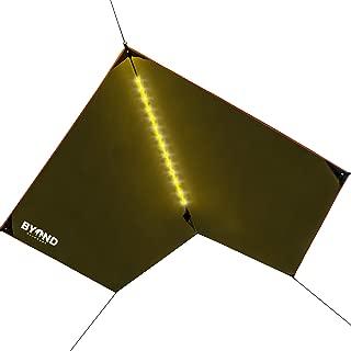 wall tent rain fly