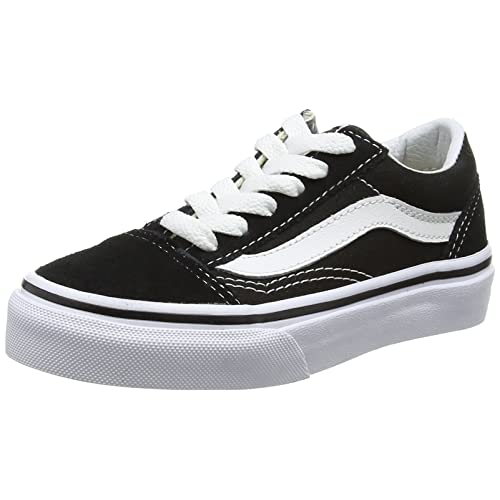 d0da7e6978 Vans Kids Old Skool Skate Shoe