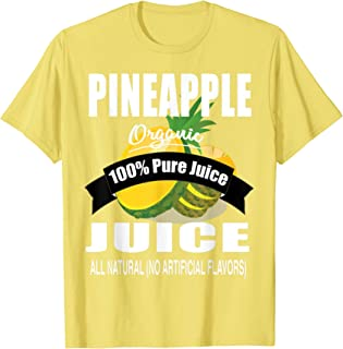 Best pineapple juice shirts Reviews