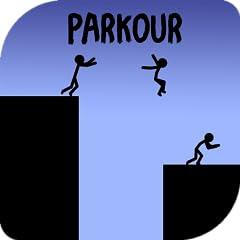 Parkour Stickman Platform Adventure Fun