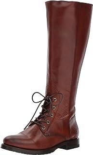 Frye Women's Natalie Combat Tall Boot