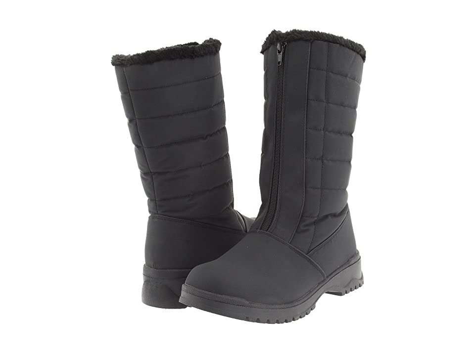 Tundra Boots Christy (Black) Women