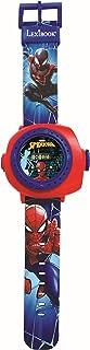 Lexibook DMW050SP verstelbaar projectieluister digitaal scherm - 20 afbeeldingen van Spider-Man en zijn vrienden - voor ki...