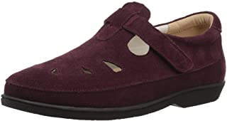 Propét Women's Ladybug T-Strap Walking Shoe Mary Jane Flat