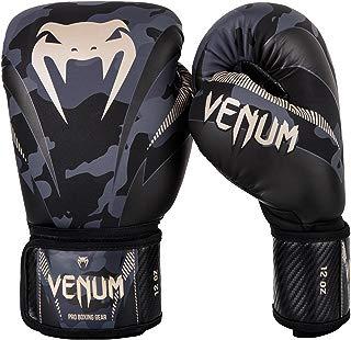 Venum Impact Guantes de Boxeo, Hombre