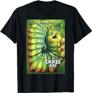 Disney Pixar A Bug's Life Heimlich Grass Guzzler Poster T-Shirt