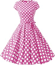 Best pink and white minnie mouse dress Reviews