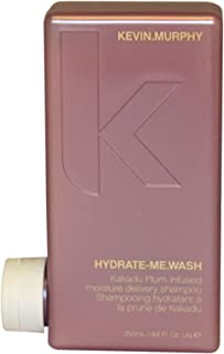 Kevin Murphy Hydrate-Me Wash Kakadu Plum Infused Moisture Delivery Shampoo, 8.4 Ounce