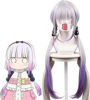 kobayashi san chi no maid dragon cap 1