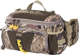 Tenzing Mens Hunting Pack, Hunting Backpack TNZBP3054, Mossy Oak Break-Up Country