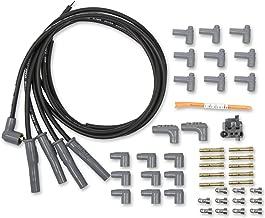 MSD 31153 Universal Black 4 Cylinder Super Conductor Wire