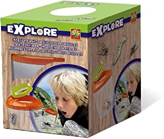 SES Creative Explore Children's Insect Viewer