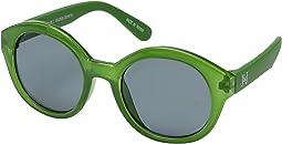 Round Oversized Sunglasses (0-2 Years)