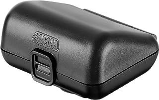 Lampa 90451 Opti Case Hartschalenhülle für Telepass
