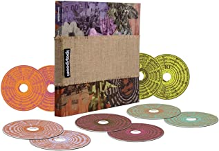 the woodstock collection 10 cd box set