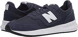 NB Navy/Munsell White