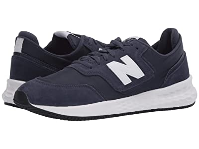 New Balance Classics MSX70v1 (NB Navy/Munsell White) Men