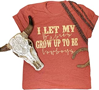 Best rodeo mom t shirts Reviews