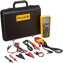 FLUKE-1587/I400 FC 2-in-1 Insulation Multimeter W/Clamp