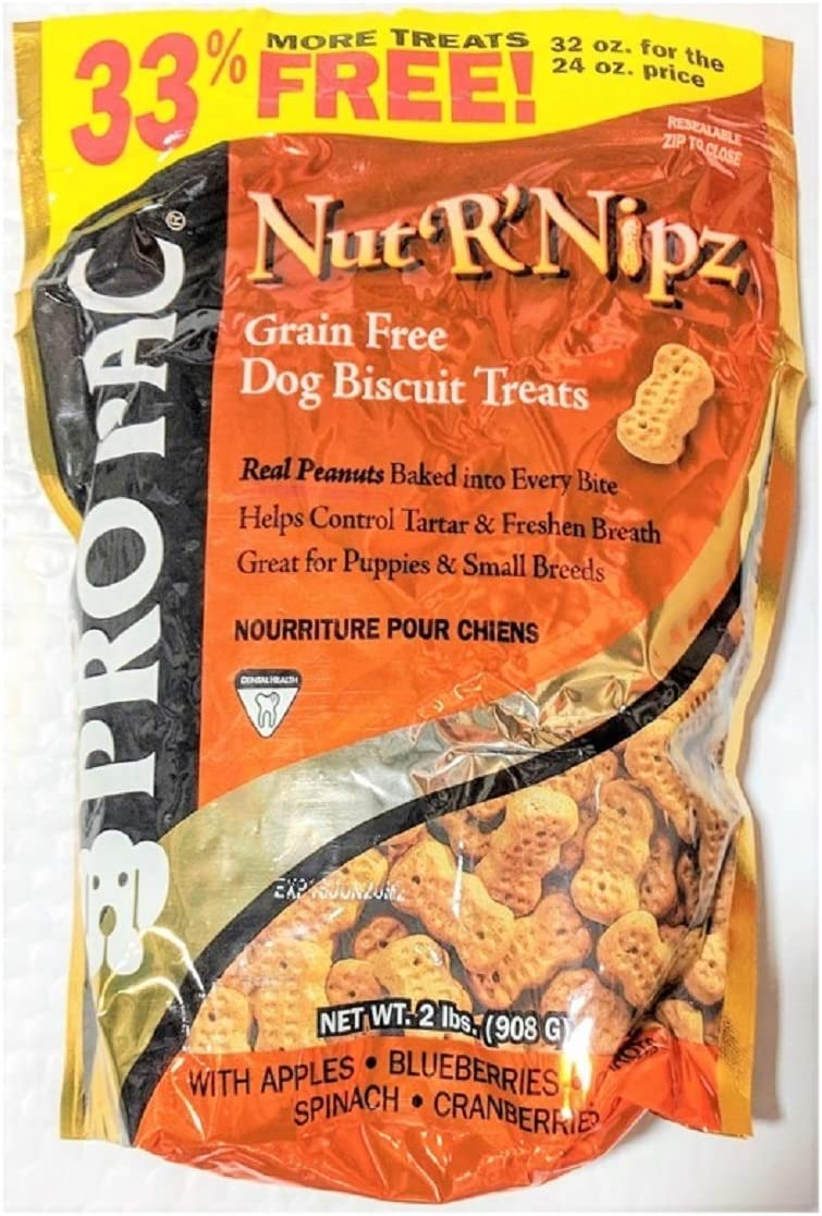 Pro Max 90% OFF Pac Nut'R'Nipz Pound 2 Bag Factory outlet