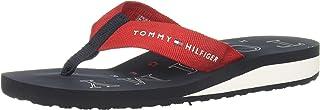 Tommy Hilfiger FLAG WEDGE FLIP FLOP womens Flip-Flop