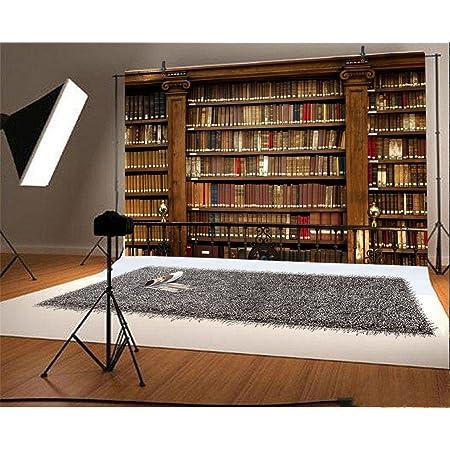 Yongfoto 3x2m Vinyl Foto Hintergrund Magnificent Kamera