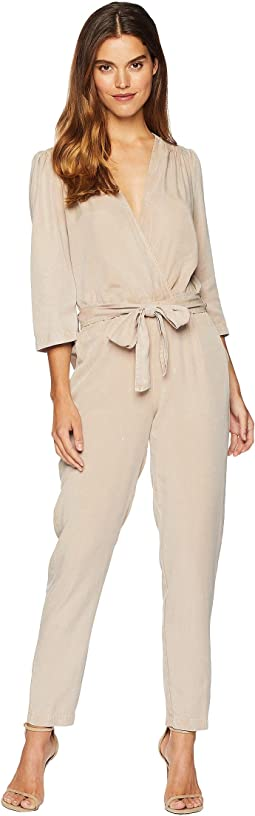 Bellows Jumpsuit