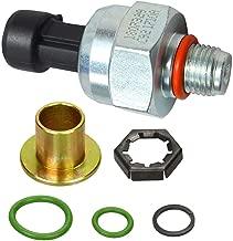 Best ford 6.0 oil pressure sensor leaking Reviews