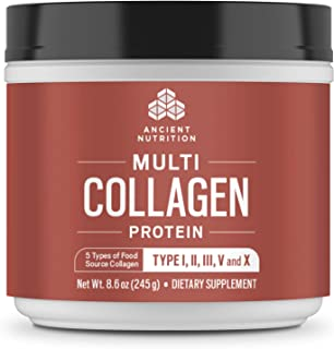 Best hydrolyzed collagen sundown naturals Reviews