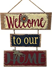 Best welcome wall hanging Reviews