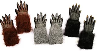 Best kids werewolf gloves Reviews